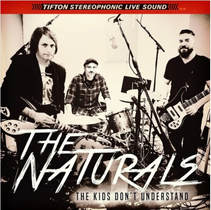 The Naturals EP